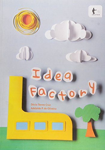 Idea Factory - 100 Games And Fun Activities For Your English Classes, livro de