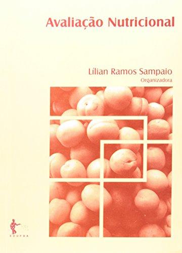 Avaliação Nutricional, livro de Lilian Ramos Sampaio