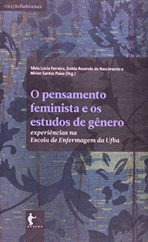 O Pensamento Feminista E Os Estudos De Gênero, livro de Silvia Lucia Ferreira