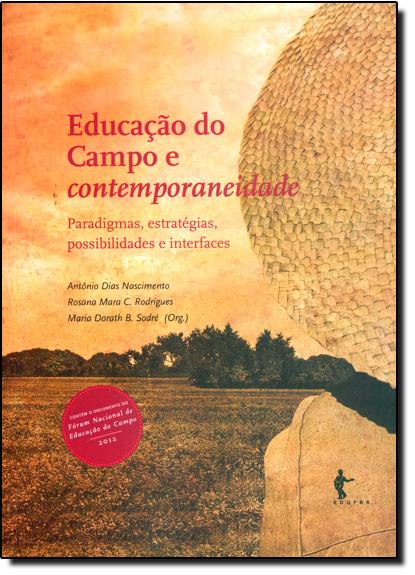 Educação do Campo e Contemporaneidade, livro de Varios Autores