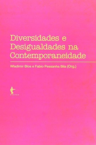 Diversidades E Desigualdades Na Contemporâneidade, livro de Varios Autores