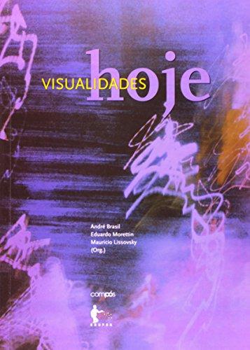 Visualidades Hoje, livro de Eduardo Morettin