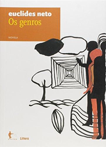 Os Genros. Novela - Volume 6. Coleção Euclides Neto, livro de Euclides Neto