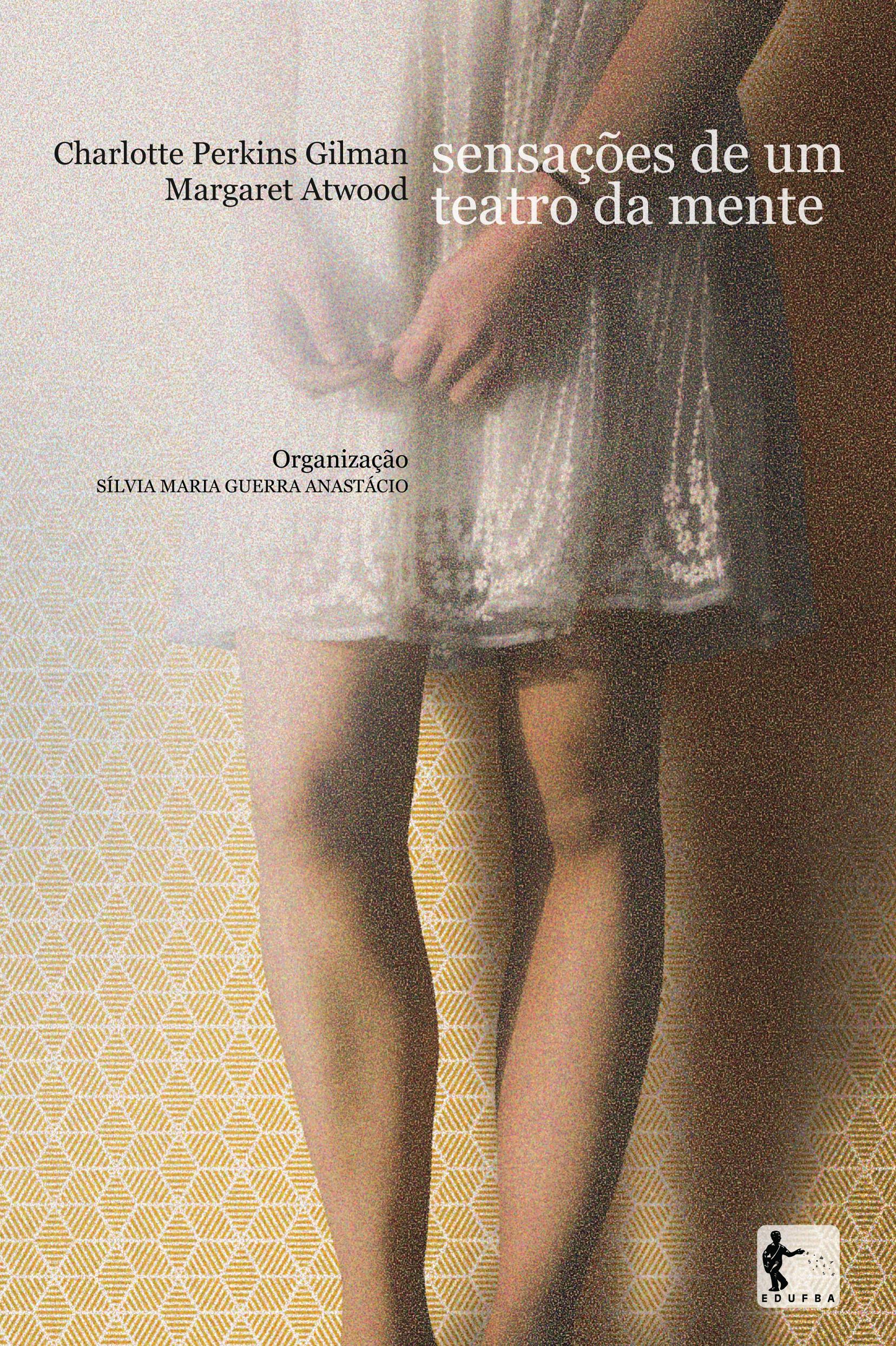 Sensações de um teatro da mente - Audiolivro [inclui CD Room], livro de Sílvia Maria Guerra Anastácio (org.)