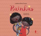 Rainhas, livro de Ladjane Alves de Sousa