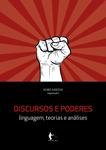 Discursos e poderes: linguagem, teorias e análises, livro de Elmo Santos (Org.)