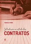 Introdução ao estudo dos contratos, livro de Marcelo Timbó