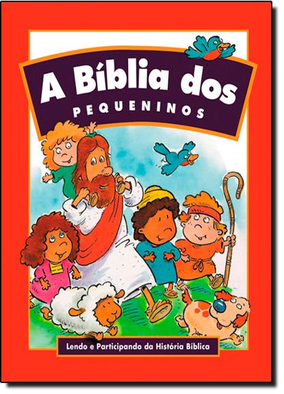 Bíblia dos Pequeninos, A, livro de Daniel Stites