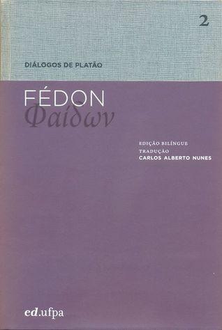 Fédon, livro de Platão