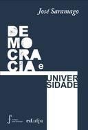 Democracia E Universidade, livro de Saramago Jose