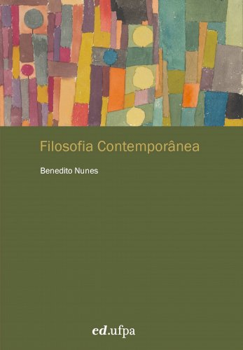 Filosofia contemporânea, livro de Benedito Nunes