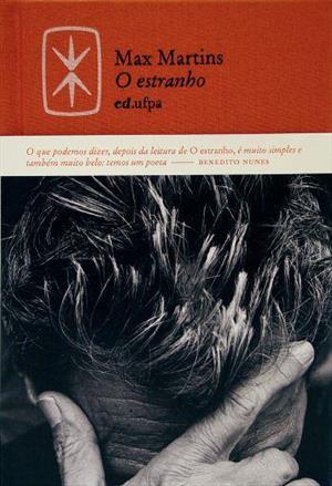 O Estranho, livro de Max Martins