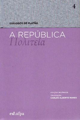 Republica (A), livro de Platão