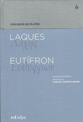 Laques - Eutífron, livro de Platão