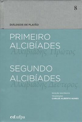 Primeiro Alcibíades - Segundo Alcibíades, livro de Platão