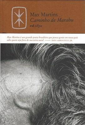 Caminho De Marahu, livro de Max Martins