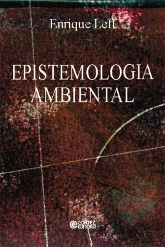 Epistemologia ambiental, livro de Enrique Leff