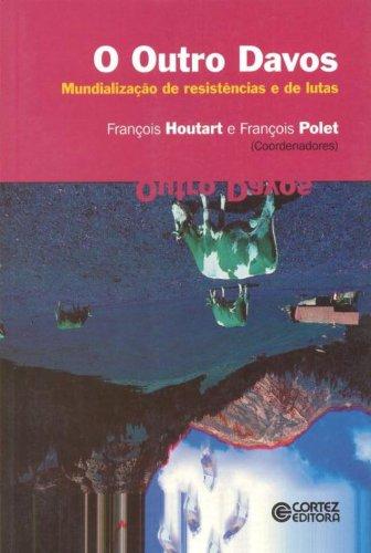 O Outro Davos, livro de Francois Houtart
