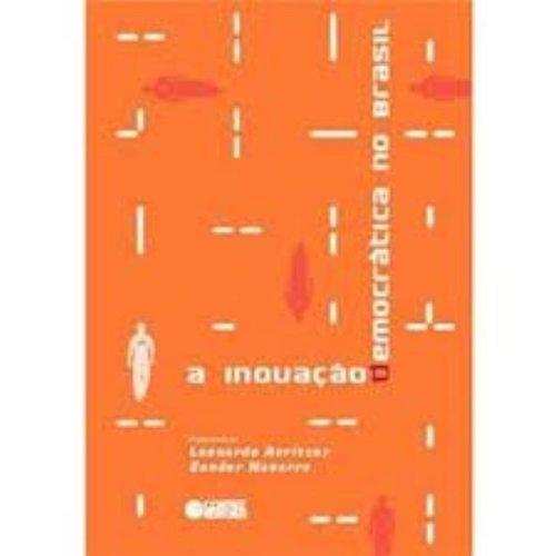 A Inovação Democrática no Brasil, livro de Leonardo Avritzer