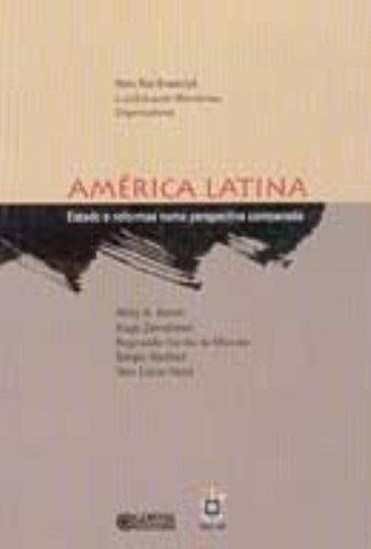 América Latina. Estado E Reformas Numa Perspectiva Comparada, livro de Nora Rut Krawczyk