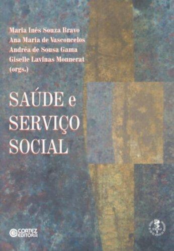 Saude E Servico Social, livro de