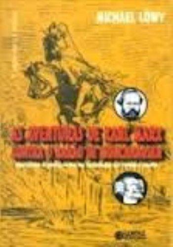Aventuras de Karl Marx contra o Barão de Münchhausen, As, livro de Michael Löwy