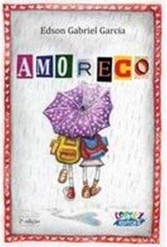 Amoreco, livro de GARCIA, EDSON GABRIEL