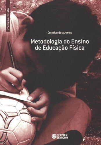 Metodologia do ensino de Educação Física, livro de Vários autores e Vários autores