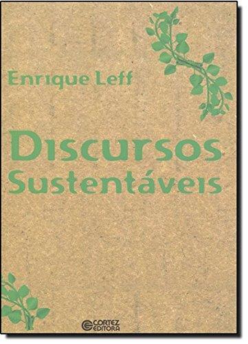 Discursos sustentáveis, livro de Enrique Leff