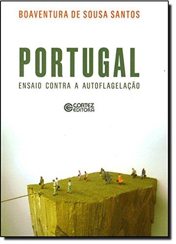 Portugal: ensaio contra a autoflagelação, livro de Boaventura de Sousa Santos