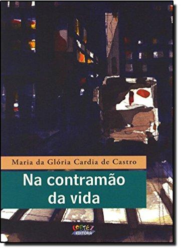 Na contramão da vida, livro de Joubert José Lancha