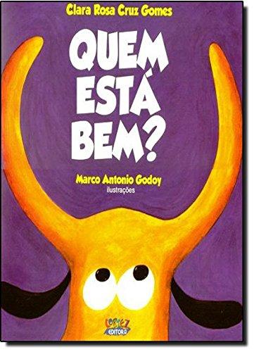 Quem está bem?, livro de Clara Rosa Cruz Gomes
