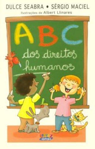 ABC dos direitos humanos, livro de Albert Llinares Martin