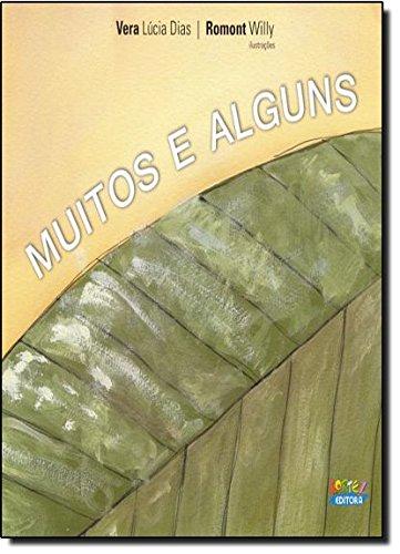 Muitos e alguns, livro de Vera Lucia Dias