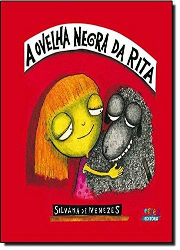 Ovelha negra da Rita, A, livro de Silvana de Menezes