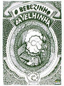 Bebezinho da velhinha, O, livro de Silvana de Menezes