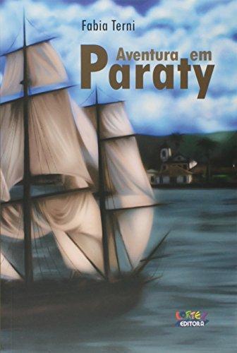 Aventura em Paraty, livro de Fabia Terni