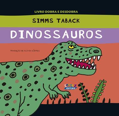 Dinossauros, livro de Simms Taback