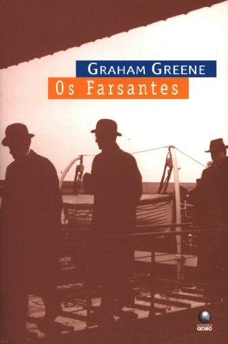 Os Farsantes, livro de Graham Greene