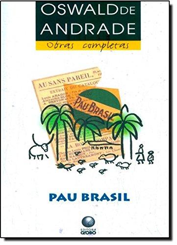 Pau Brasil, livro de Oswald de Andrade