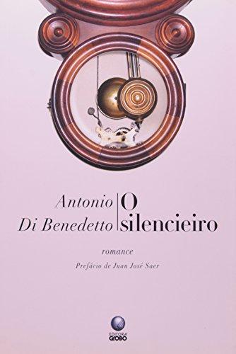 O Silencieiro, livro de Antonio di Benedetto