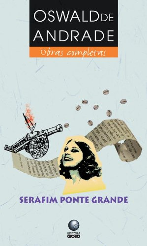 Serafim Ponte Grande, livro de Oswald de Andrade