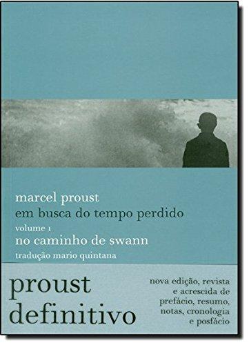 No Caminho de Swann, livro de Marcel Proust