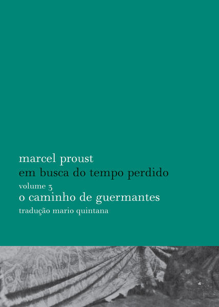 O Caminho de Guermantes, livro de Marcel Proust