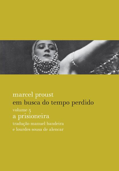 A Prisioneira, livro de Marcel Proust