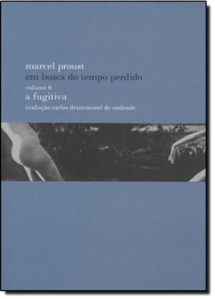 A Fugitiva, livro de Marcel Proust