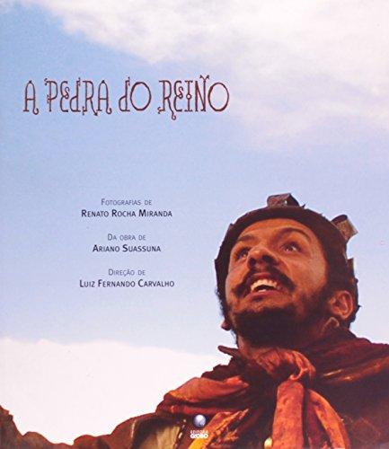 A pedra do reino, livro de Luis F. Carvalho, Ariano Suassuna