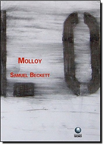 Molloy, livro de Samuel Beckett