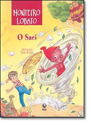 O Saci, livro de Monteiro Lobato