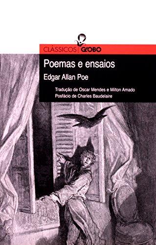 Poemas e ensaios, livro de Edgar Allan Poe